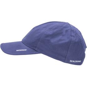 Sealskinz Waterproof All Weather Cap navy blue